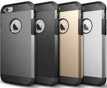 Wholesale Protect Hard PC + TPU Case Cover for iPhone 5s/5