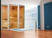 CE approval sauna bath room for healthcare for sale