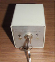 Beautiful Design Street Price key switch for roller shutter/roller door