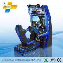 2015 Hot Sale Storm Racer G Simulator Video Game Machine
