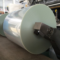 polyester pet film roll