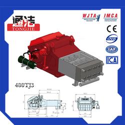 Innovative Energy, Oil & Gas Diesel Engine Electrical Piston Pump