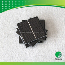 High efficiency mono crystalline solar cell