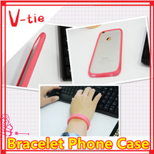 Latest products in market, universal silicone mobile phone case for htc desire u