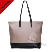 pvc handbag Lady Bags with Stud,Trend Tote Handbag for fashion women,PU quality wholesale price