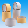 Double sided leather adhesive tape