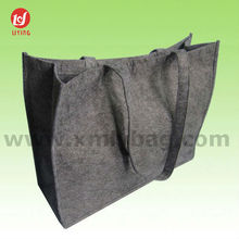 Reusable Shopping Wool Felt Bag