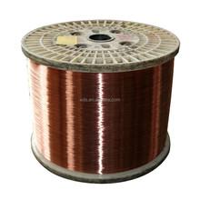 Copper Clad Aluminum CCA Wire 0.51mm soft annealed