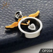 New Style High Quality Qingdao Wings Jewelry Co