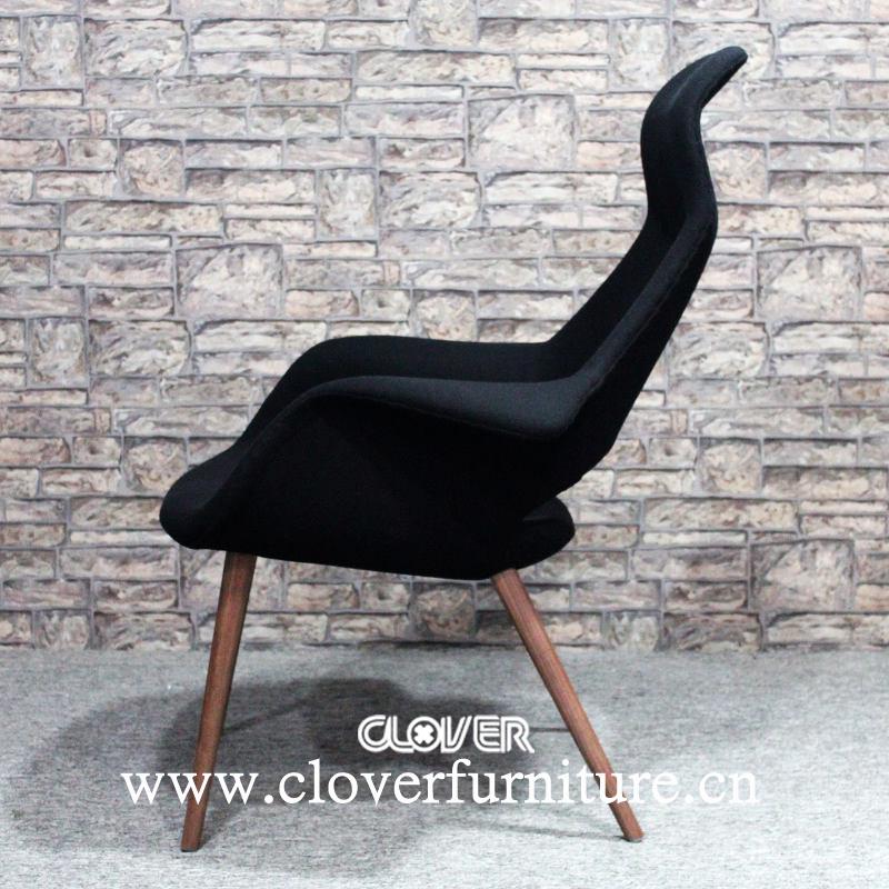 See larger image - Saarinen chair replica ...