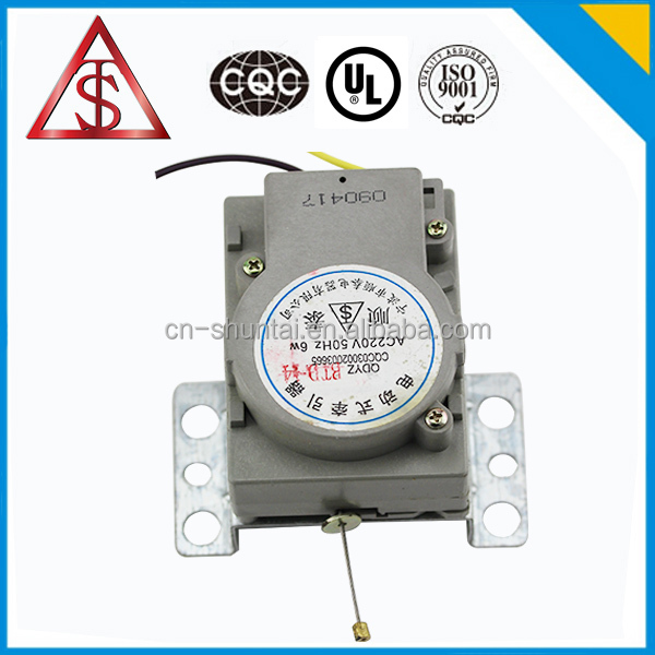 Best sale competitive price Zhejiang manufacture dehydration motor for washer