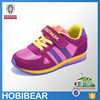 HOBIBEAR 2015 trendy lovely girl beautiful casual shoe child sneakers for girls