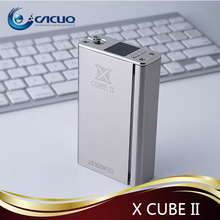 100% Original Smok tc bluetooth smok xcube 2 160w Smok x cube II,Smoktech xcube v2 for wholesale for gift and first in stock