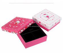 marble kids jewelry box , box to store jewelry