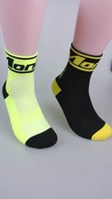 promotion popular stylish high quality running socks