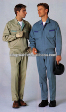 Factory Supply 12 Cal Arc Flash Fireproof Electrician Workwear