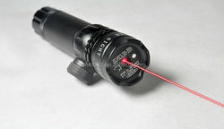 R26-2 Professional Tactical Red Laser Sight Wargame Red Dot Sights Airsoft Laser Sights