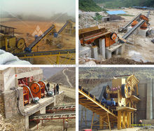 Shanghai best company names manufacturing crushers in india good quality