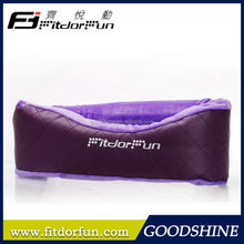 2015 New Products Innovative Portable type Adjustable comfortable Foam Travel Neck Cushion Supplier
