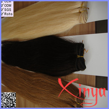 Wholesale Virgin human hair weave ,Noble Products Common Price brazilian virgin hair