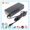 Class 2 power supply 19v 6.32a 120w ac dc led power adapter DC connector 5.5*2.1mm with CB GS UL SAA