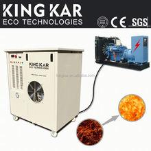 Water electrolysis hho Hydrogen generator-SPE technology