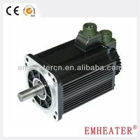 Handing machinery 3 single ac dc servo motor 220v 240v 380v made in China