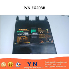 New & Original EG203B 3P 225A pilot switch electric leakage breaker