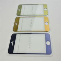 Patented anti-blue light crystal clear screen protector for Samsung galaxy S5