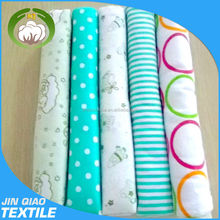 Bedding,Home Textile,Tent,Towel,Wedding Use cotton printed muslin baby fabric
