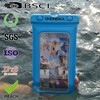 Hot-sale pvc waterproof phone bag for samsung galaxy s4