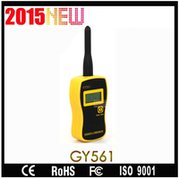Hot selling handy vhf frequency counter GY561 power meters