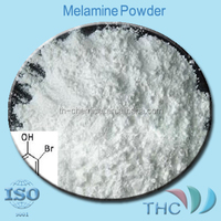 MELAMINE white power,plastic raw material