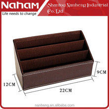 NAHAM Office Desk Stationery Organizer 3 Letter Holder