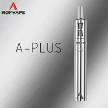 2015 new products for women A Plus 50w 3000mah vapor batteries pen similar ego-t electronic cigarette