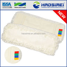 Super Water Absorption microfiber mop cleaning flat mop use for industry,floor,kitcher room