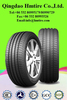 China tyre supplier high quality PCR tyre TOROADER brand passenger car tire price