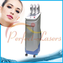IPL laser machine Removal Superficial Facial Veins and Cherry Red Spots