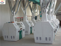 Maize milling machines/ Corn flour mill/ Industrial corn mill for sale