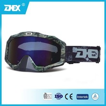 Fashion motorcycle glass,motorcross goggles,sport goggles