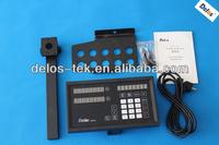 Sino dro digital readout system