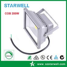 Economic newly design led flood light 200w ip65