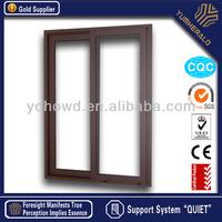 Wood Basement Windows