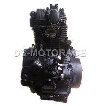 High quality hot selling water cooled motorcycle engine