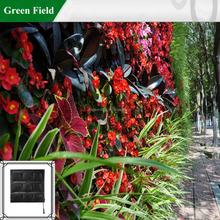Decorative diy vertical garden, wholesale vertical garden planters
