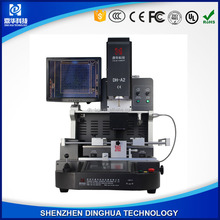Dinghua Semi-auto Optical station motherboard / ic repair equipment for Mobile DH-A2