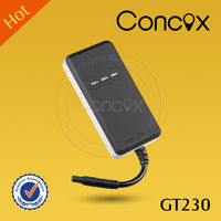 Concox Manufacturer OBD II Real-time Tracker with SIM card and Remote Diagnostics Fault Reminder