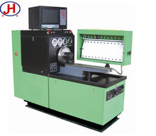Electronic diesel fuel injection pump car diagnostic equipment