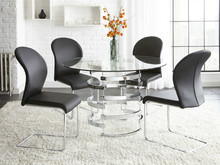 bobs royal dining room noble house furniture dining set