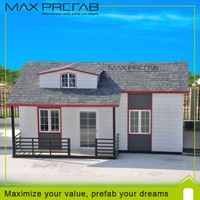 Recycled Modern Cheap Prefab Portable Houses for Sale